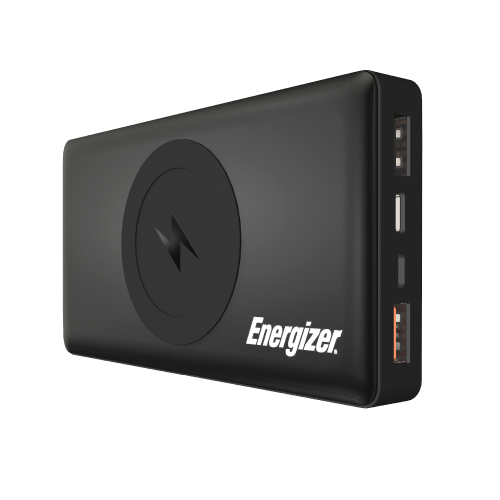 Energizer Power Packs Products